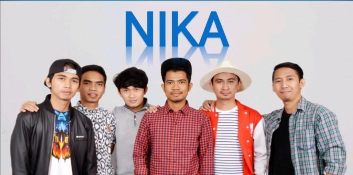 Nika band