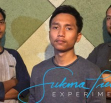 Sukma Pieters EXPERIMENT
