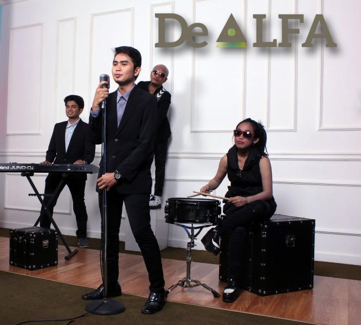 De ALFA Band