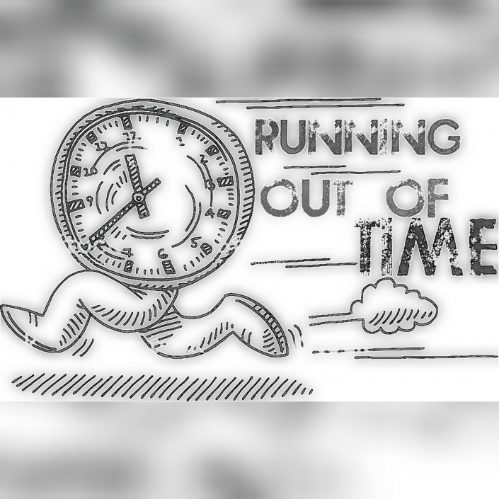 Running Out Of Time (R.O.O.T)