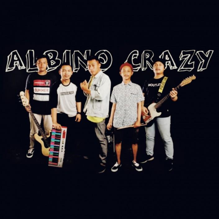 ALBINO CRAZY