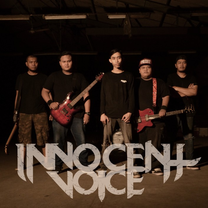 INNOCENT VOICE
