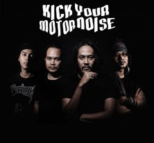 Kick Your Motor Noise
