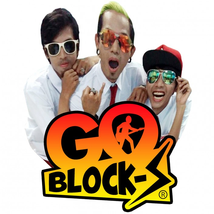 goblocksband