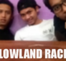 Lowland Race