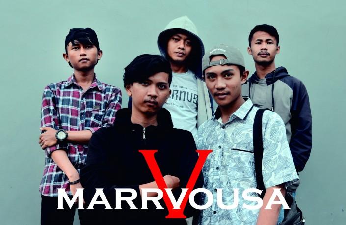 Marrvousa