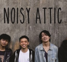 Noisy Attic