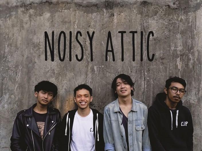 Noisy Attic