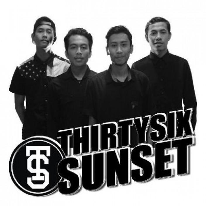 THRITYSIX SUNSET