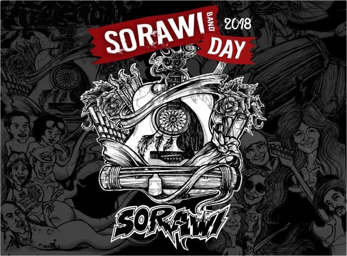 SORAWI BAND