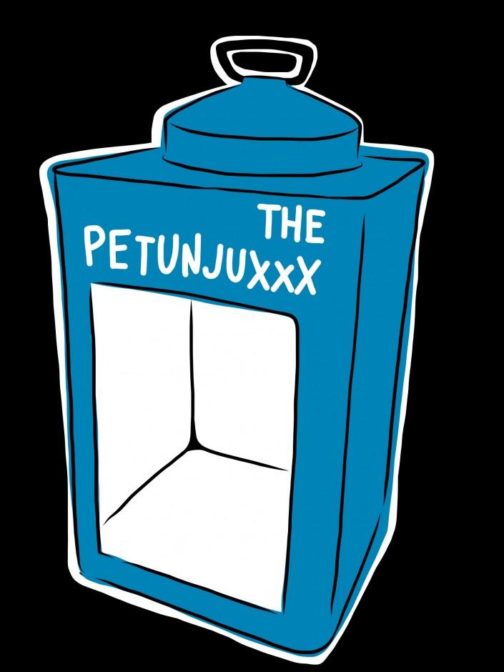 The Petunjuxxx
