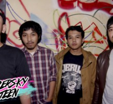 Supersky Sixteen