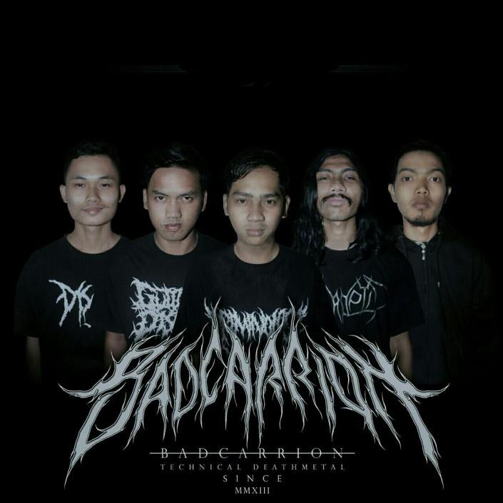 BADCARRION