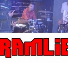 D'RAMLIES band