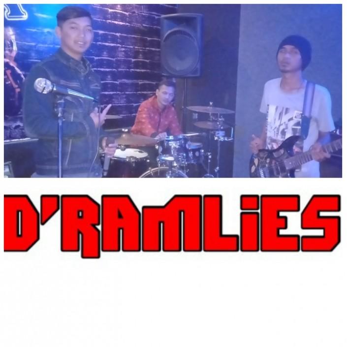 D'RAMLIES band