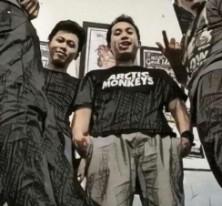 Letterbomb Punk n Roll