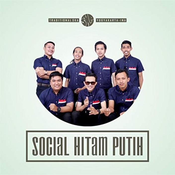 SOCIAL HITAM PUTIH