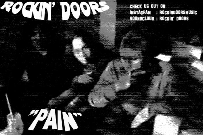 Rockin' Doors