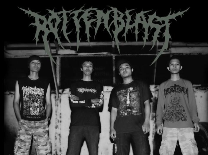 rottenblast