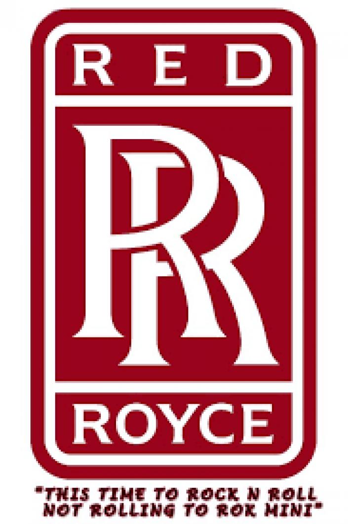 Red royce