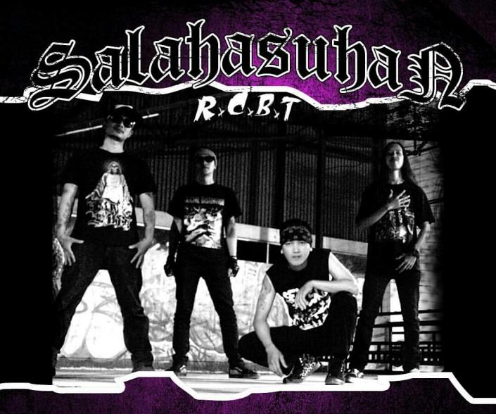 SALAHASUHAN