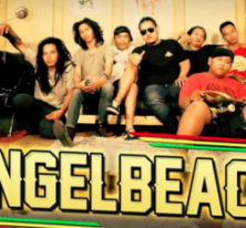 angel beach