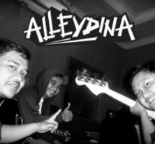 Alleydina