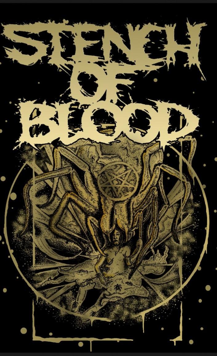 STENCH OF BLOOD