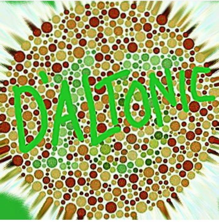 Daltonic
