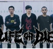 Life Or Die