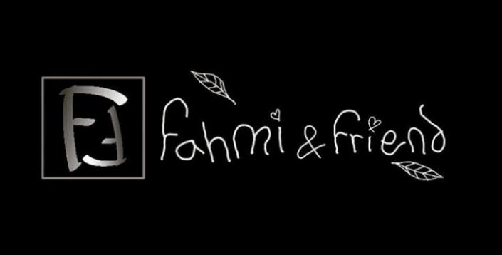 Fahmi and Friend