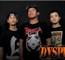 DYSPHONIC