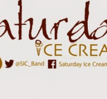 Saturday Ice Cream Band