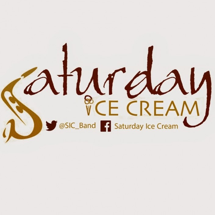 Saturday Ice Cream Band