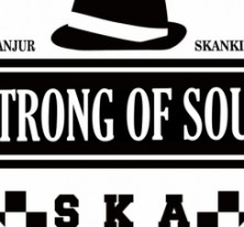 Strong Of Soul