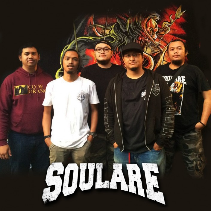 SOULARE