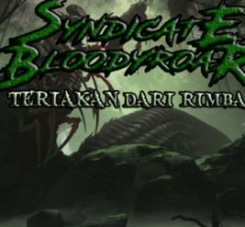 SYNDICATE BLOODYROAR
