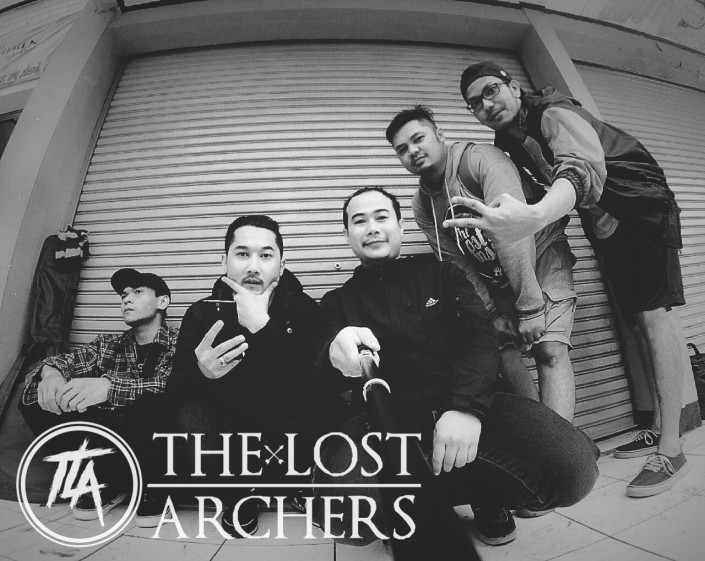The Lost Archers