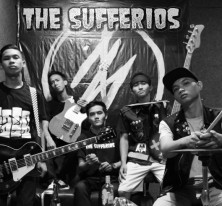 THE SUFFERIOS