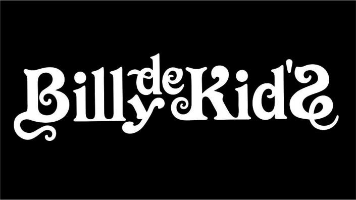 BILLY DE KID'S