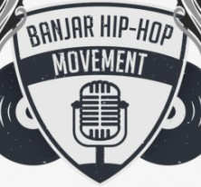 banjar hiphop movement