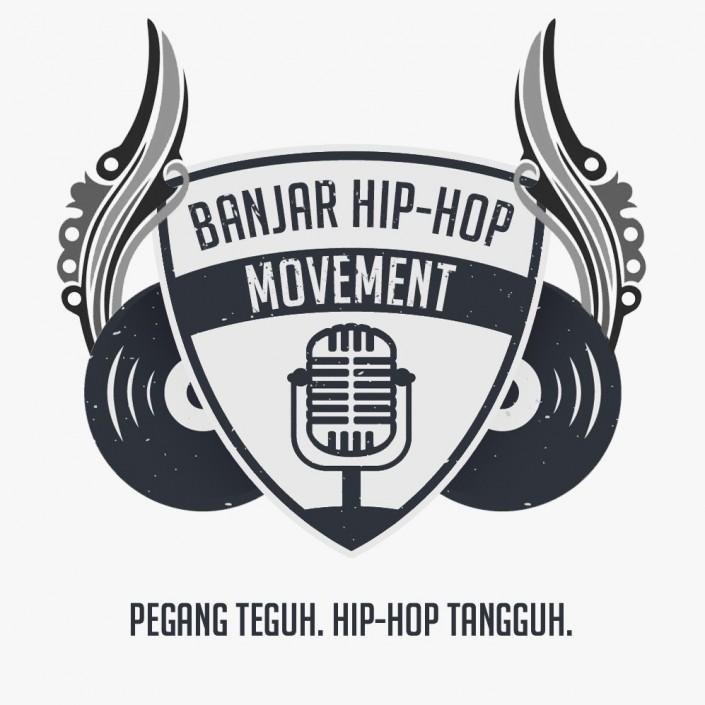 banjar hiphop movement