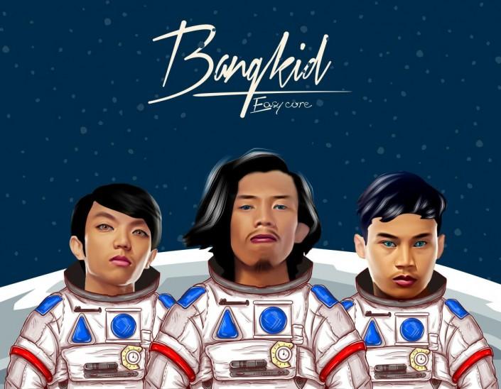 bangkid