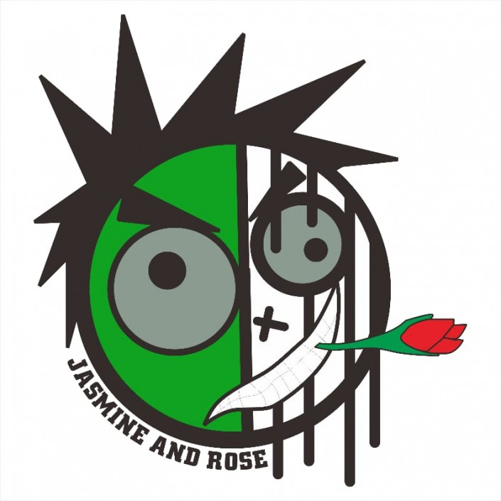 JASMINE AND ROSE