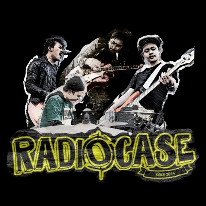 Radiocase