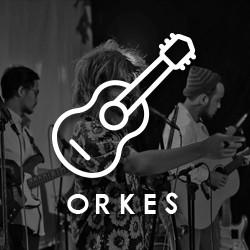 Orkes