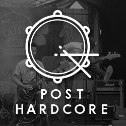 Post Hardcore