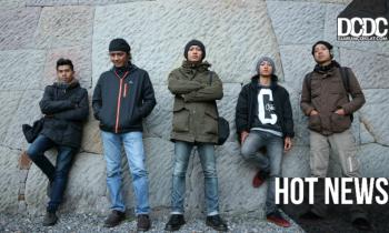 Hadir Dengan Image Barunya, FP40 Siap Menggebrak Ranah Musik Indonesia