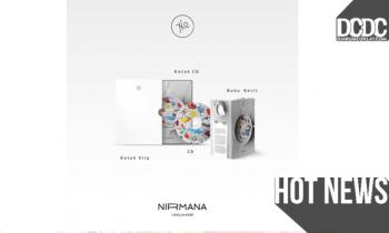 Hoolahoop Siap Luncurkan Album Fisik 'Nirmana'