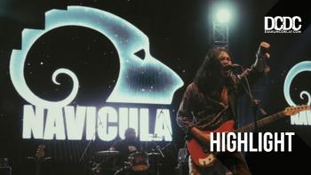 Song Review : Navicula – Zat Hijau Daun